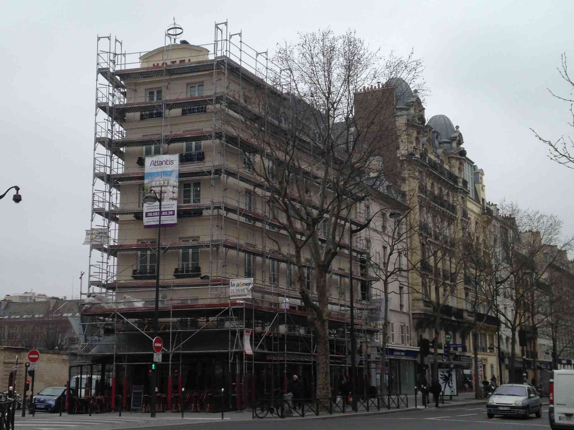 Hotel Observatoire